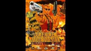 Duke Nukem: Time to Kill, Resident Evil HD Remaster Speedrun Any % Nuevo PB 1:0:44 y contra