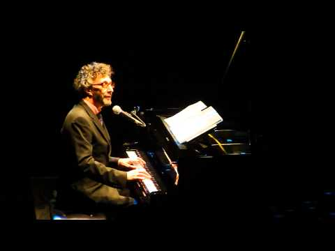 Fito Paez - Confesiones de invierno (DVD Teatro Nescafe De Las Artes 14.12.2010)