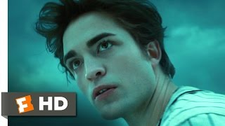 Twilight (9/11) Movie CLIP - Vampire Baseball (2008) HD