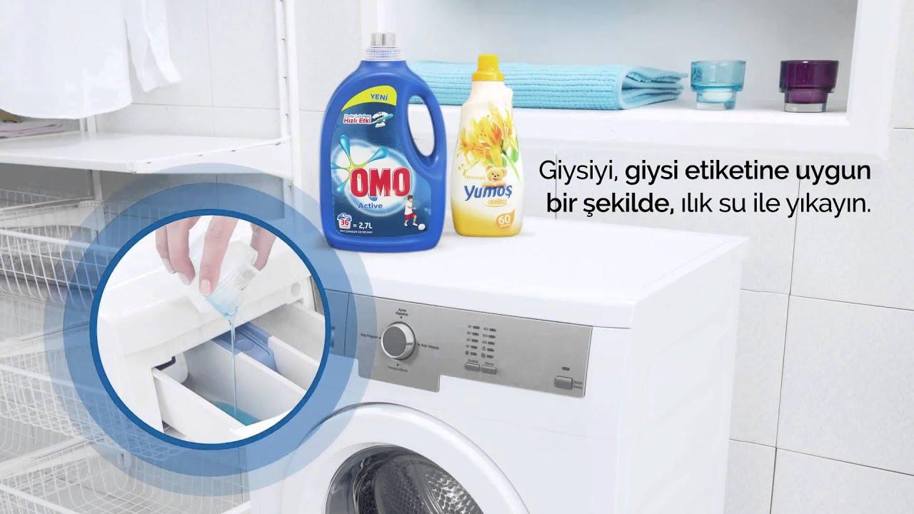 Çamaşırdaki Küf Lekesi Nasıl Çıkar