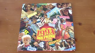 [UNBOXING] Triple H (트리플H) – 199x (Hyuna, Pentagon)