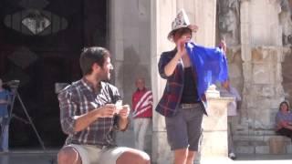 Os Encontros Mágicos - Festival Internacional de Magia de Coimbra já começaram! Venha ver-nos!