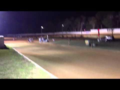 Ocala Flat Track Diva Race 1/19/2013