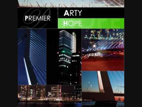 Arty - Hope (Club Mix) [HQ]