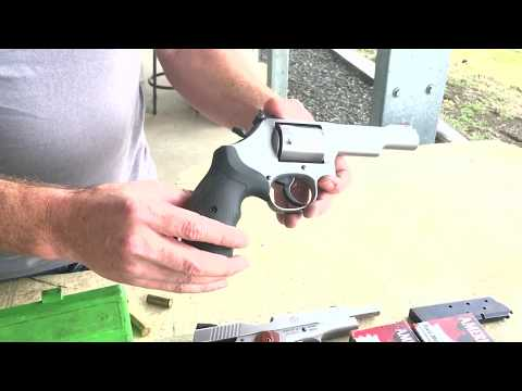 Smith & Wesson M69 Combat Magnum .44mag