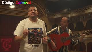 Presentación LOS REGAERA por Toni Piojo y Piojo Chico