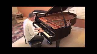 Bartok, For Children, Vol  1, no  29, Pentatonic Tune