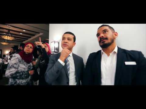 SIRAJ LIGHTING - The Lighting Innovations Seminar - Cairo, 2017