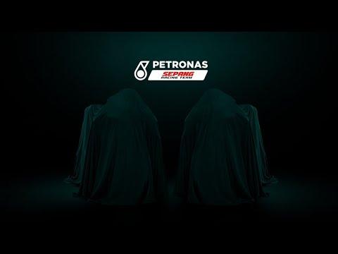 Petronas Yamaha SRT 2021 Team Launch
