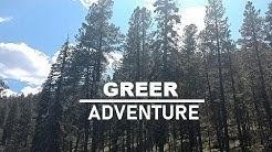 A Greer Adventure