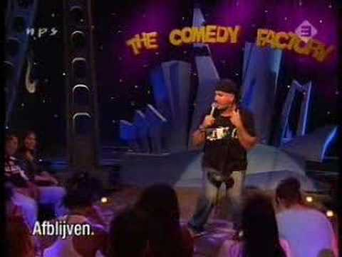 comedy factory robert kelly youtube