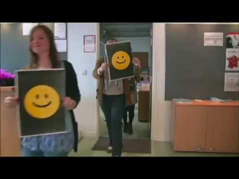 Vidéo Du Lipdub 2012 - IAE De Nice