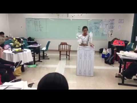 54242e0aa5 Maria Clara Monologo (Rhia Tsui 9I) - YouTube