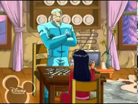 [Totally Spies!] Staffel 2 Folge 22 - Der Ski Trip [Deutsch/German]