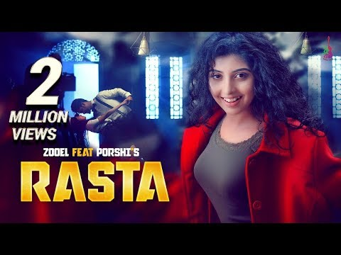 Rasta | Porshi | ZooEL | Bangla New Song 2018