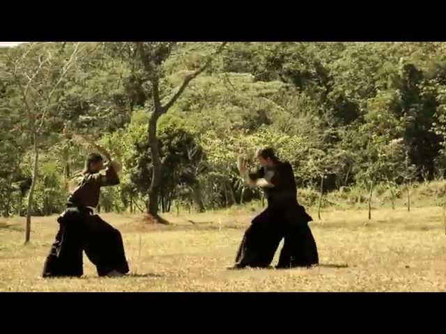 Aizu Musô Ryu - 撃剣 - Gekken