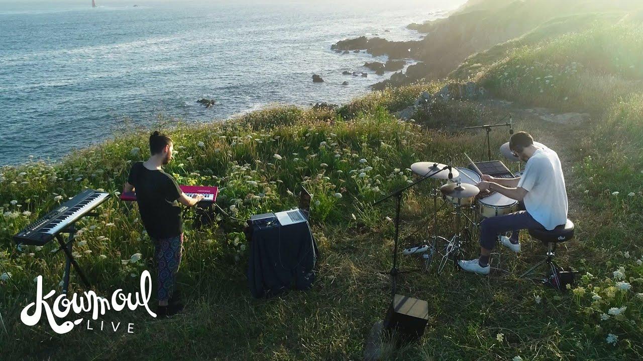 Download Amentia [Electronica LIVE] @ Pointe Saint-Mathieu I Koumoul LIVE