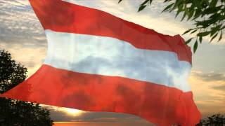 The Austrian National Anthem — Anthems Symphony Orchestra
