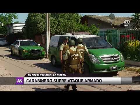 Niegan ingreso a Chile a ex boxeador Mike Tyson- Ahora Noticias Tarde/9 de noviembre