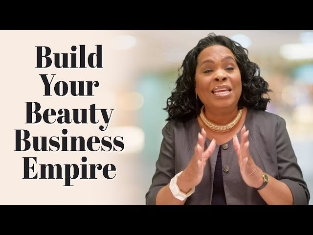 How To Build Your Beauty Empire! | Free Marketing & Amazing Products