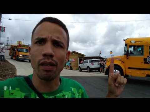 Globo Aerostatico de Jayuya, Puerto Rico