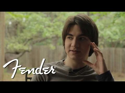 Fender Artist Profile