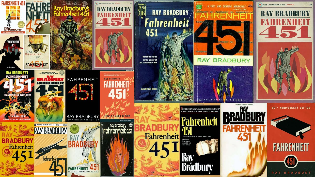 the consequences of censorship in the novel fahrenheit 451 by ray bradbury