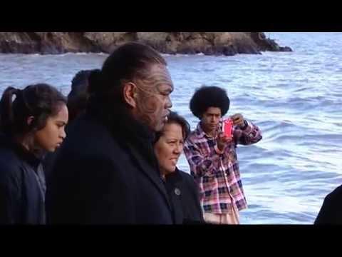 Matatini2015: Te Matau a Maui receives precious cargo