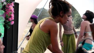 Freedom Festival 2011 (Experience Lodge) Kula, Ritmundo - Trance Dance