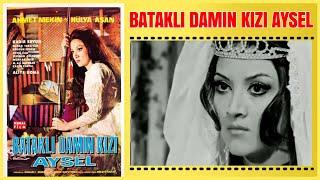 Bataklı Damın Kızı Aysel 1969   Kadir Savun Nubar Terziyan   Yeşilçam Filmi Full İzle