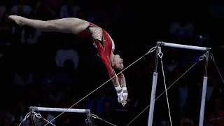 Best Scores of 2019 - Uneven Bars - WAG