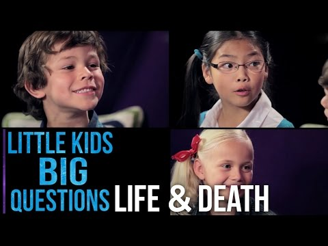 Where do Babies Come From? | Little Kids. Big Questions.