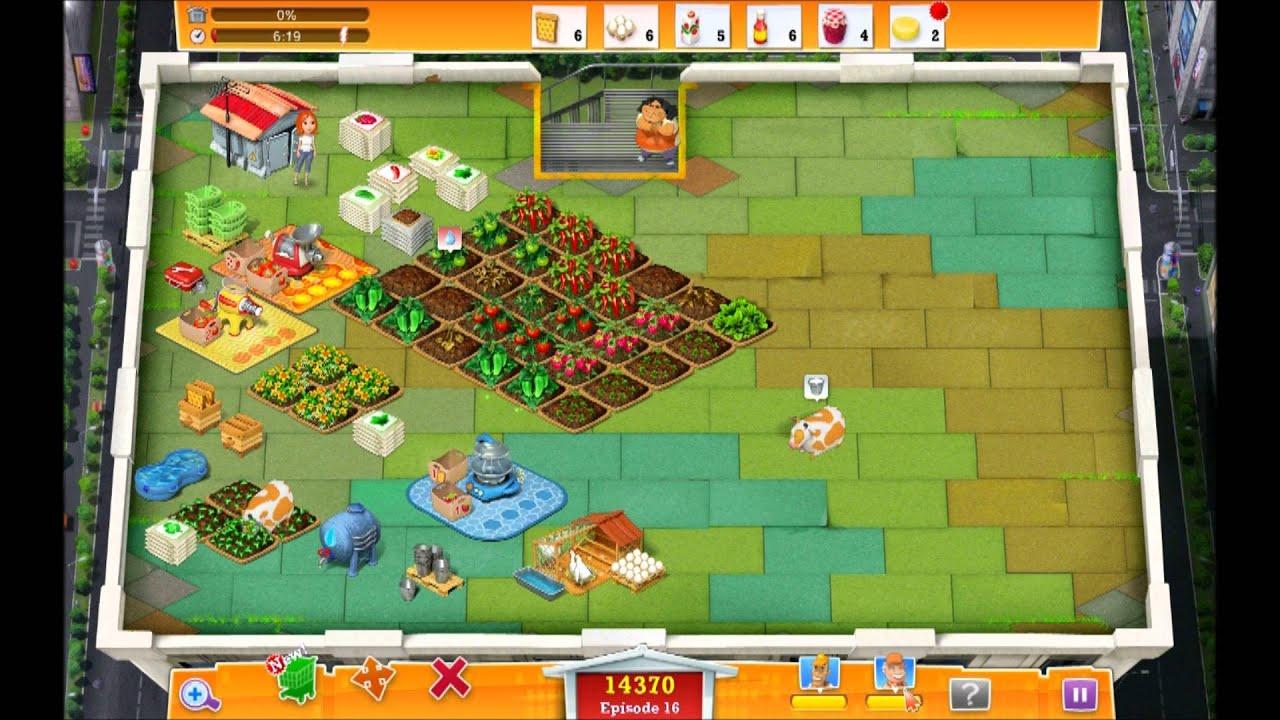 Tải My Farm Life 2 1 0 - Game nông trại mái nhà cho Windows