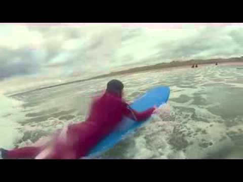 Craven CC Surf