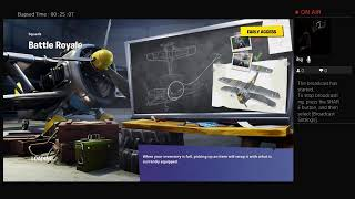 Play our giveaway game//Fortnite Players sfs
