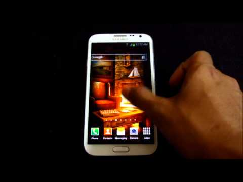 Top 5 Best Live Wallpapers For Android 2013 - Part 6