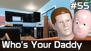 Who's Your Daddy Po Polsku [#55] Kuchenne REWOLUCJE