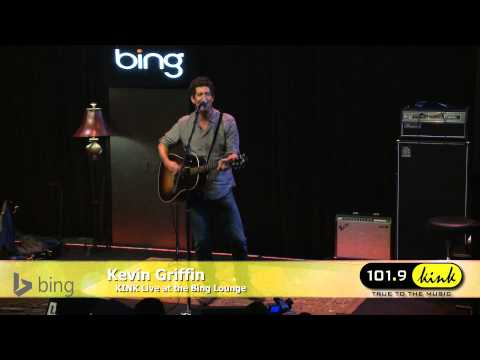 Kevin Griffin - Stuck Like Glue (Bing Lounge)