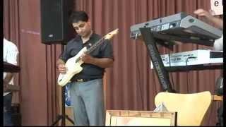 Ekrem Abazi - Afrim & Mendim Gashi -Buqe Rama live Tallava 2014