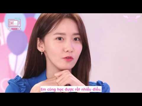 [Vietsub] 161128 Yoona My SMT Full [Yoona SNSD - VN]