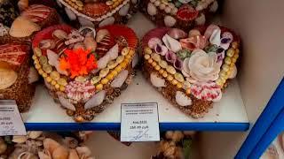 #Анапа ☀️СУВЕНИРЫ ИЗ АНАПЫ.Дешевле не бывает. Зачем переплачивать?