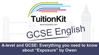 "Everything you need to know about ""Exposure"" by Wilfred Owen"