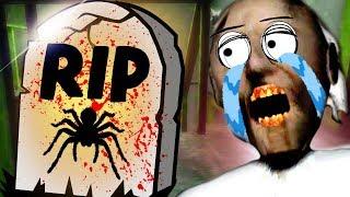 Wie man die Spinne tötet | Granny (Update)