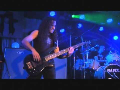 Saratoga - Cuando tus Sueños te hagan Llorar [LIVE] DVD Revelaciones de Una noche