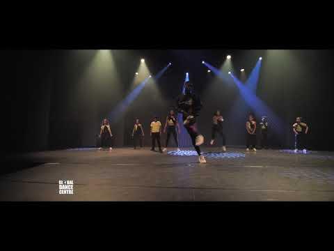 Afro dance - Rishainy Tremus - ELEVATE 2019 - GDC Rotterdam