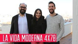 La Vida Moderna 4x78...es que el monstruo de Amstetten diga que solo se trataba de una Escape Room