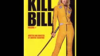kill bill - BSO - Gheorghe Zamfir