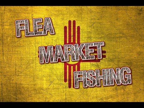 Flea Market Fishing