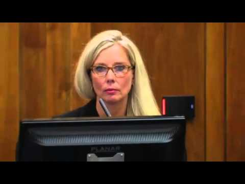 Erin Andrews Civil Trial Day 3 Part 2 02/25/16