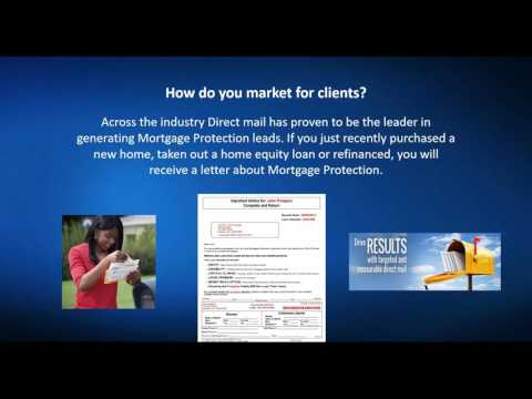 Setting Mortgage Protection Appointments